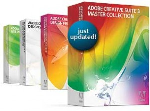 Adobe Update CS3.3