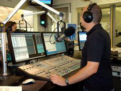 Life Radio Studio