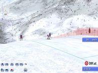 Ski Challenge 2009 für Mac