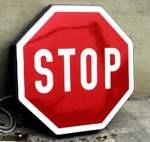 stop-leuchte
