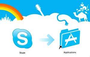 Skype_Installation