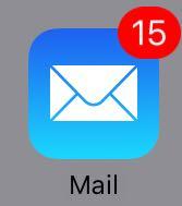 Mailproblem